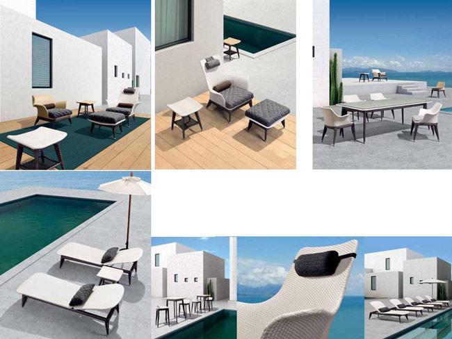 Muebles de exterior delier - Muebles exterior diseno ...
