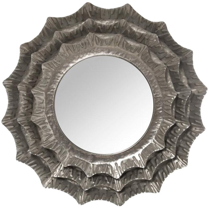 espejos decorativos metal