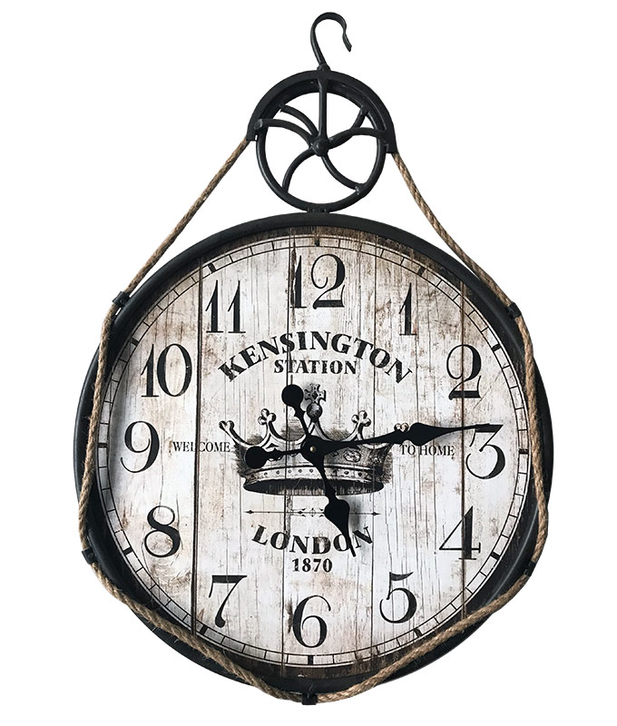 comprar reloj para salon