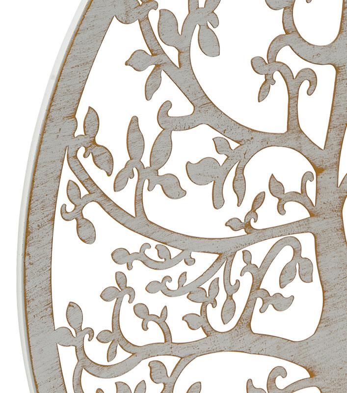 decoracion metal