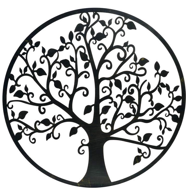 e2e9d5477fbb cuadro el árbol de la vida ...