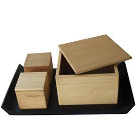 comprar cajas madera regalo