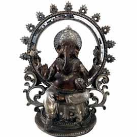 Imagen Figura dios Ganesha