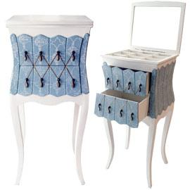 tienda muebles joyeros
