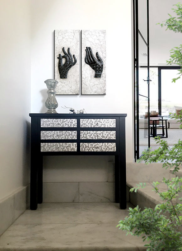 muebles para el pasillo