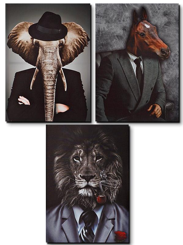 cuadros de animales