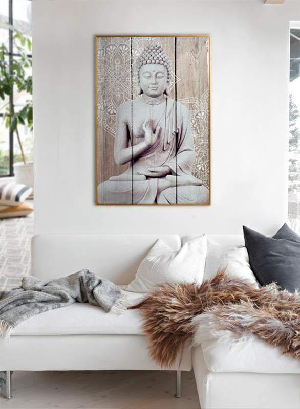 cuadros orientales salon