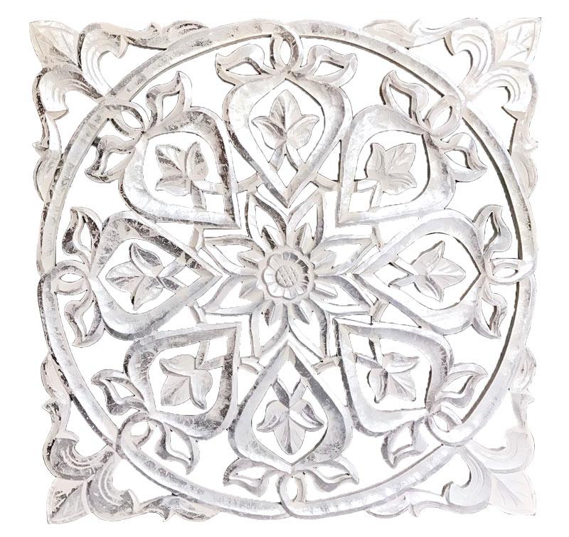 cuadros rosetones clasicos