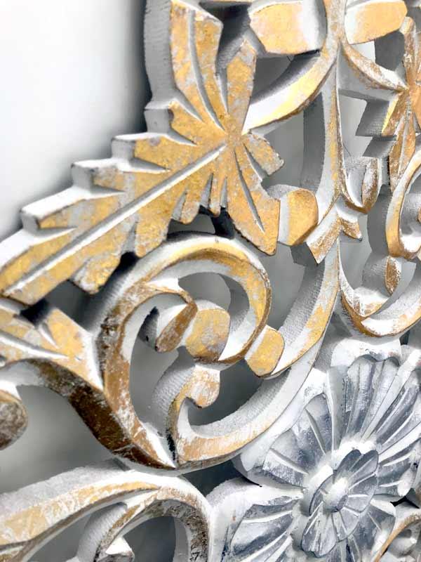 tallas de madera clasicas