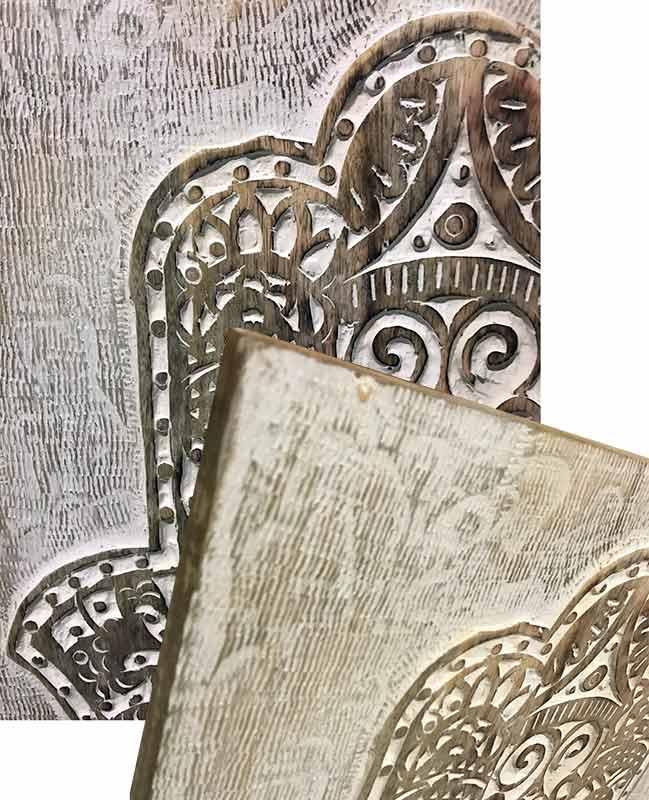 tallas de madera
