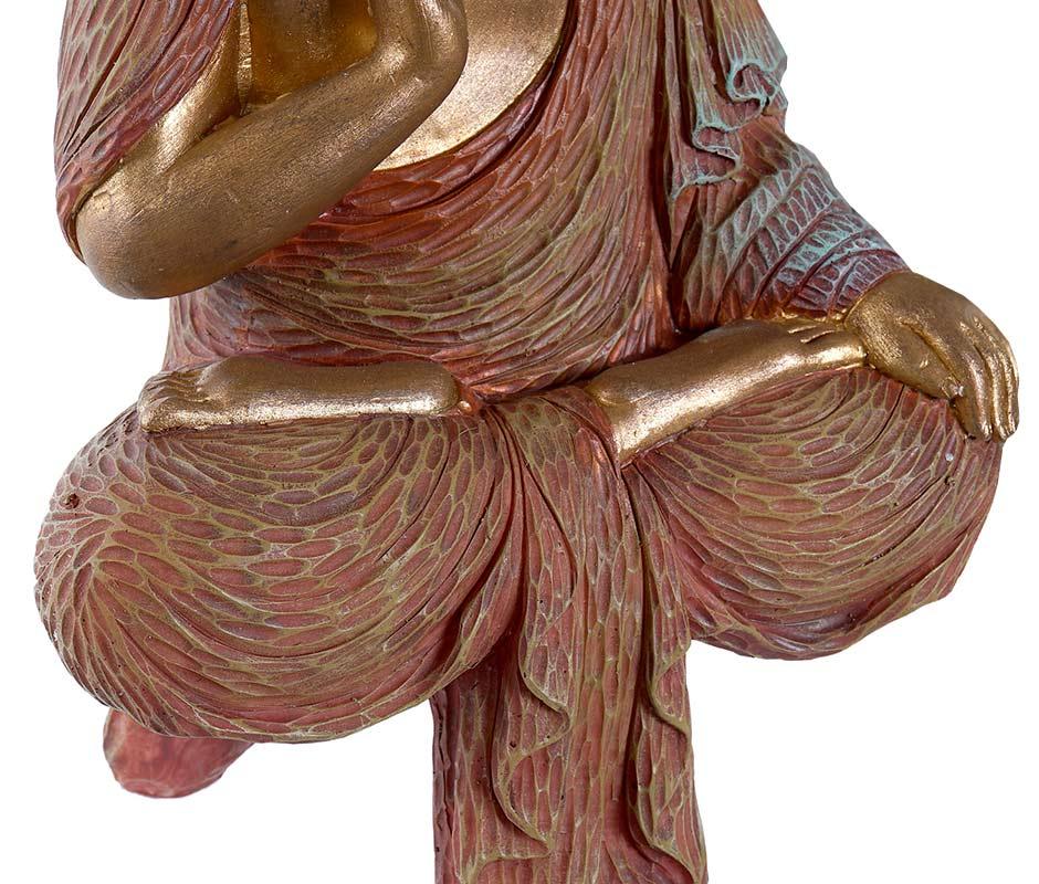 figuras orientales antiguas