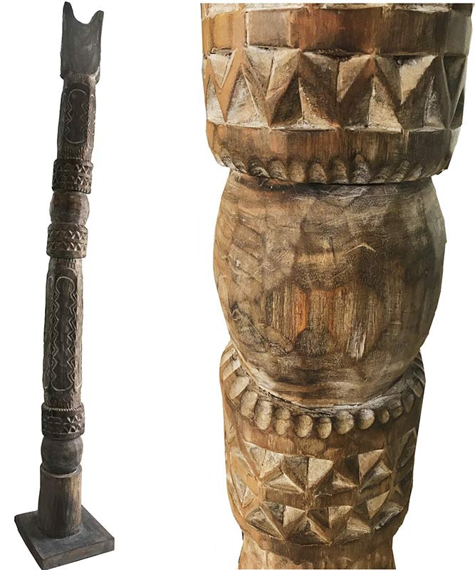 comprar tallas etnicas madera
