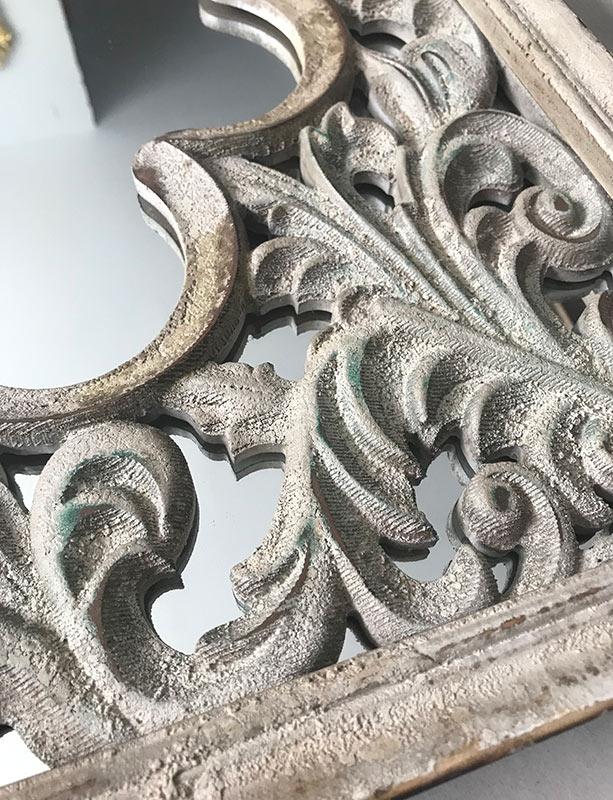 espejos antiguos