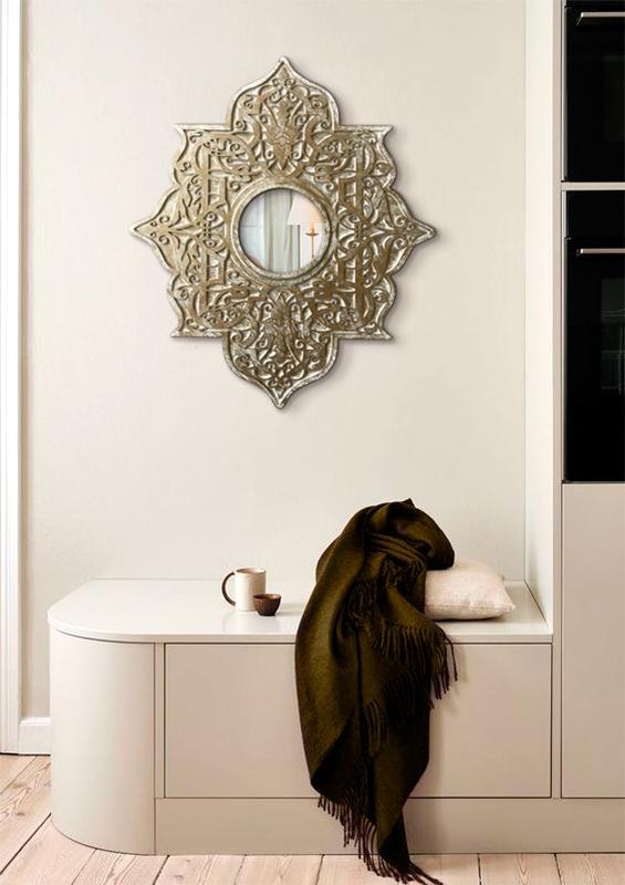 comprar espejos estilo marruecos