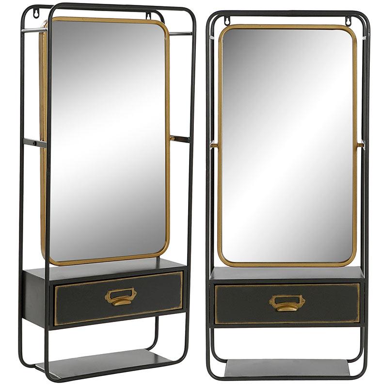 espejos entradas bano