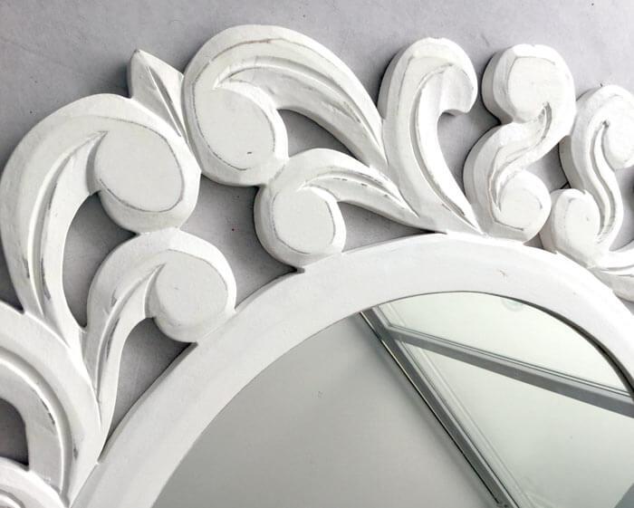 espejos tallados