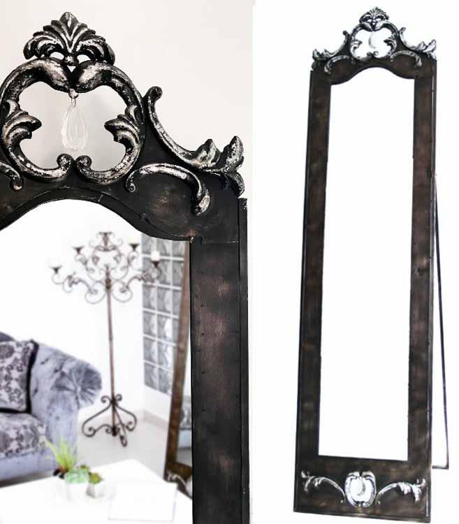 espejo de vestidor
