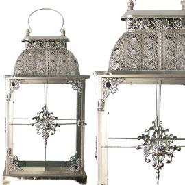 tienda candelabros plata