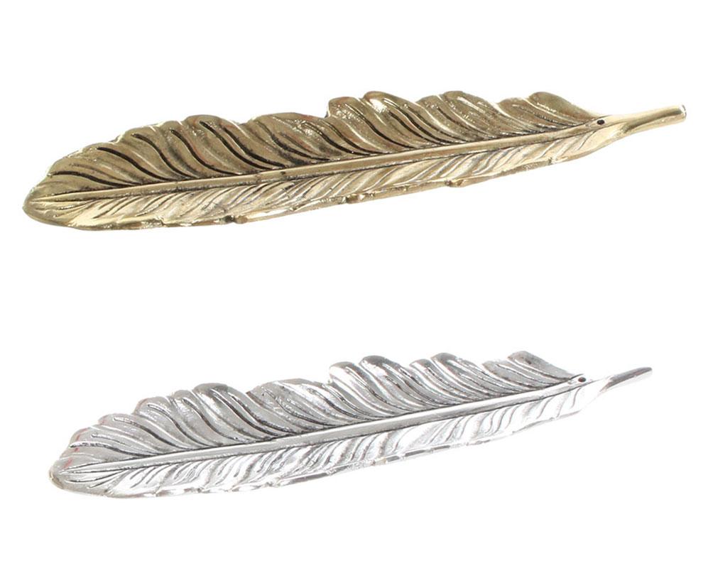 hojas de metal para incienso