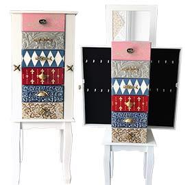 muebles joyeros decoracion