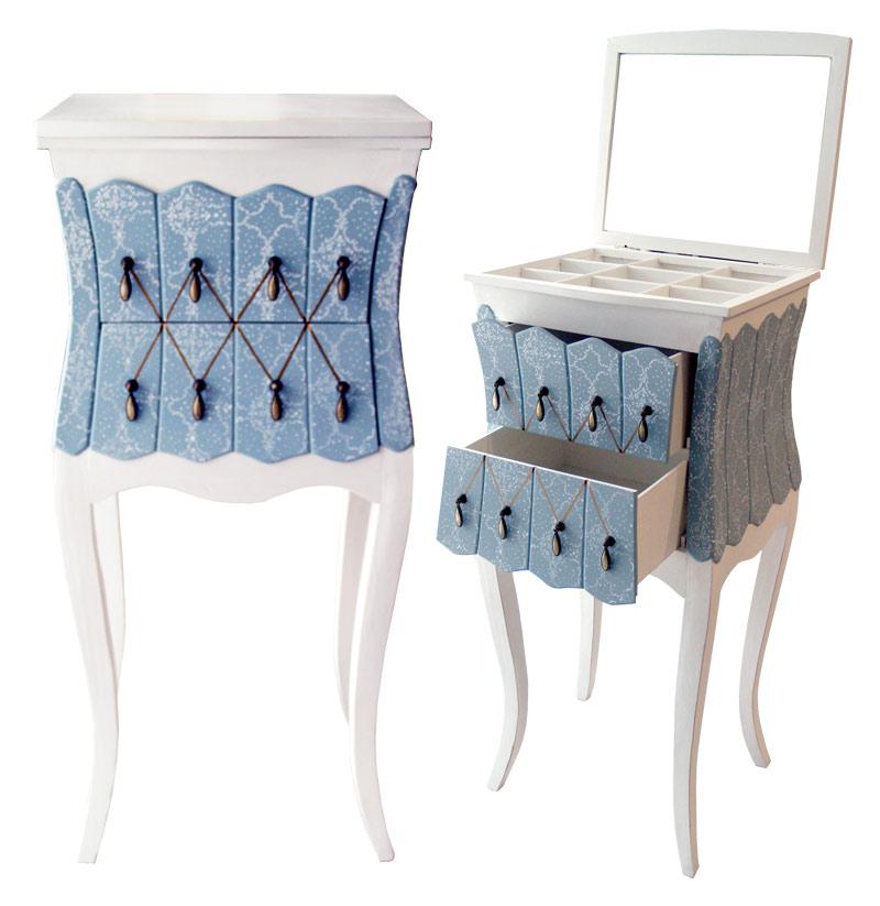 muebles joyeros