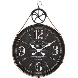 tienda de relojes vintage pared