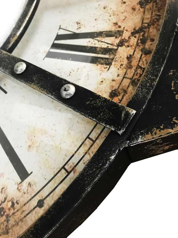 relojes antiguos pared