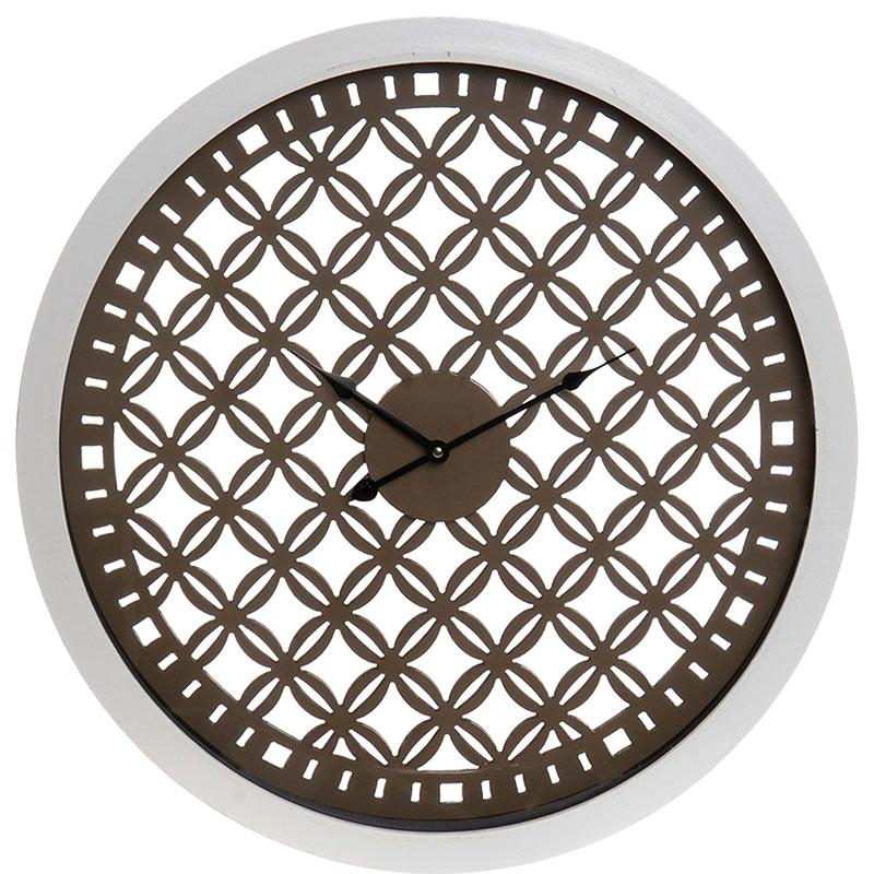 relojes de pared flor de la vida
