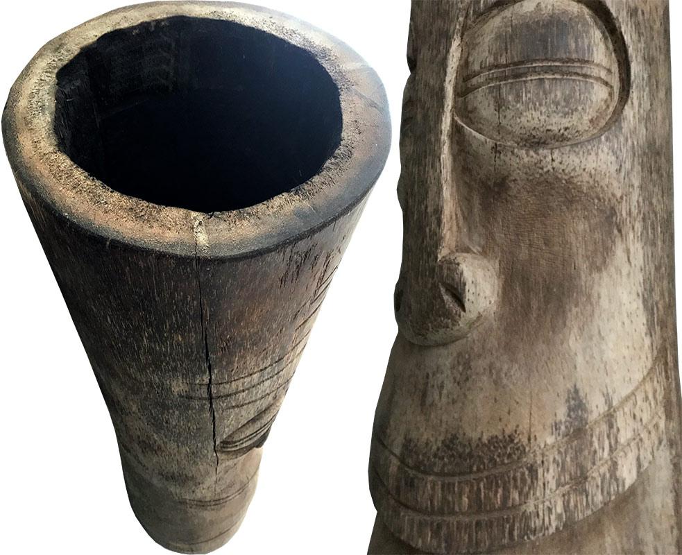 tallas de madera etnicas aborigen