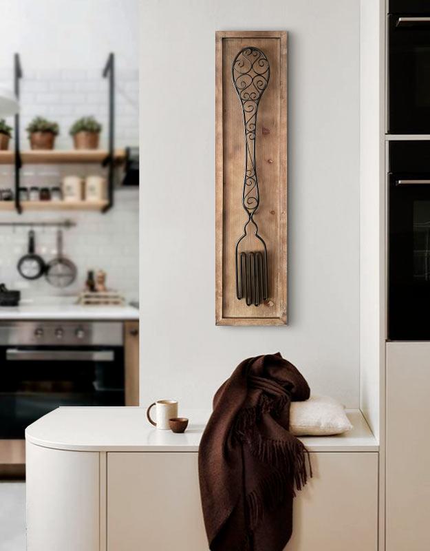cuadros para cocinas decorativos
