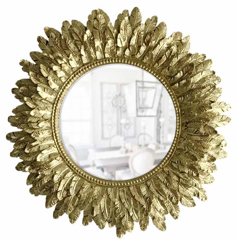 espejos vintage baratos