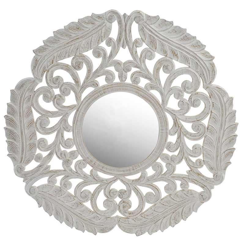 espejos para la pared clasicos