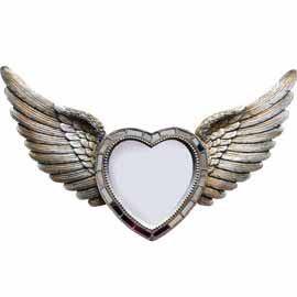 tienda espejos alas angel