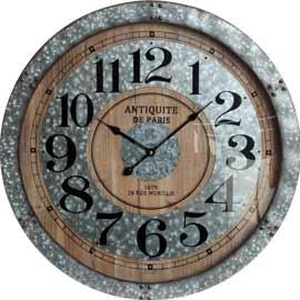 comprar relojes pared vintage grandes