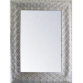 espejos plata baratos