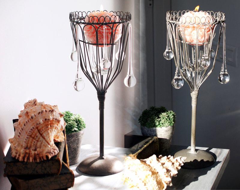 candelabros de forja online