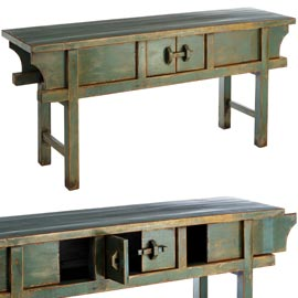 Imagen Mueble chino consola