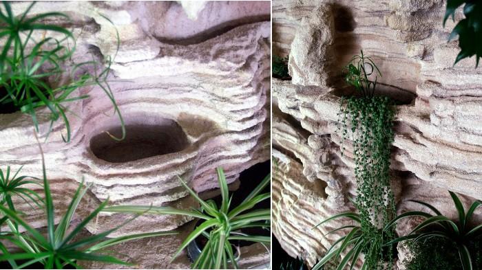 rocayas decoracion jardines
