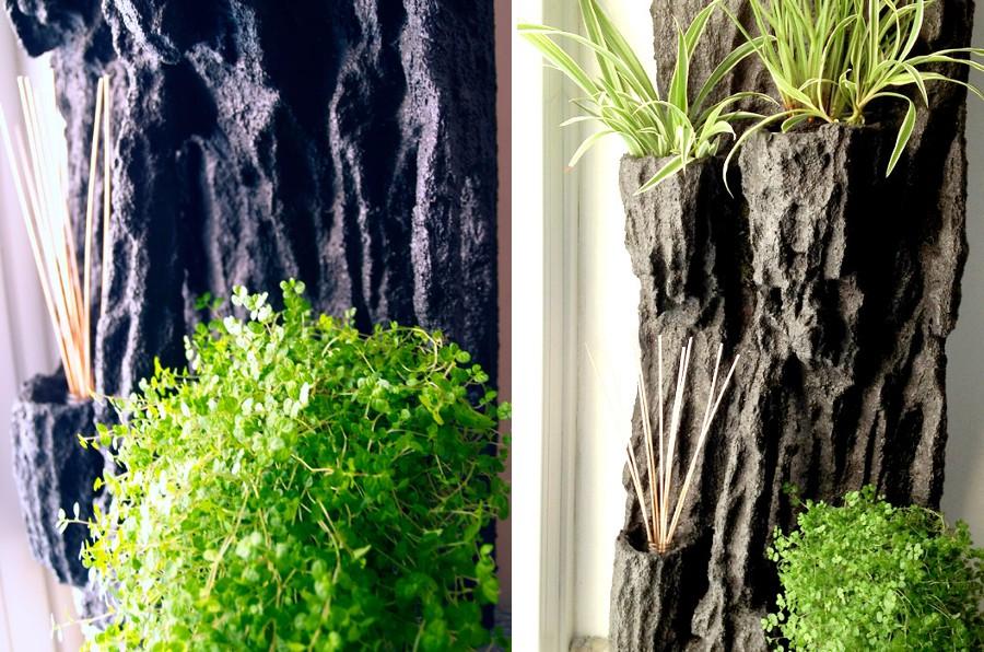 tiendas de jardines verticales