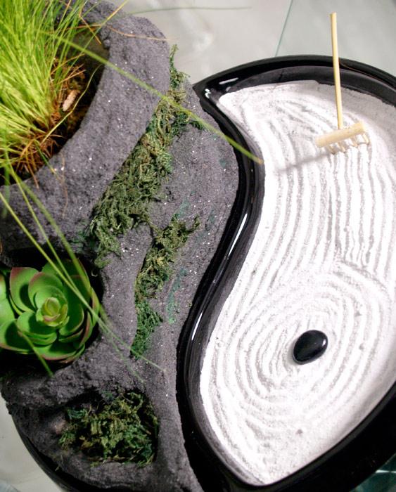 Estudio delier jard n zen yin yang for Jardin yin yang
