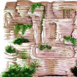 jardines verticales decorativos