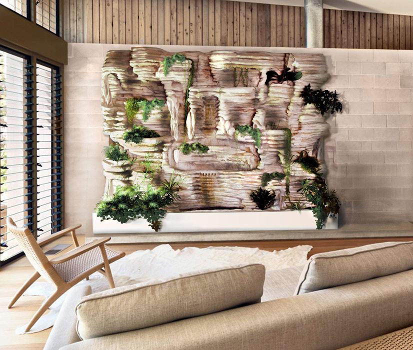 fabricante jardines verticales