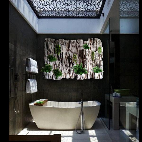 Jardin Vertical Baño: jardines-verticales / jardin-vertical-cuadro / jardin-vertical-cuadro