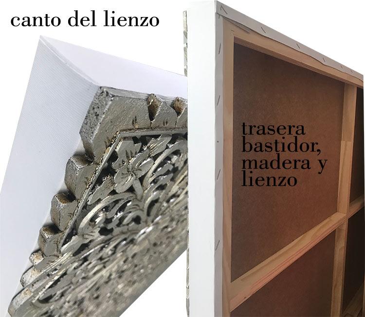 cuadros de madera