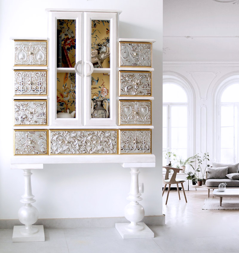 Muebles auxiliares online 10 opciones para comprar - Comprar muebles por internet ...