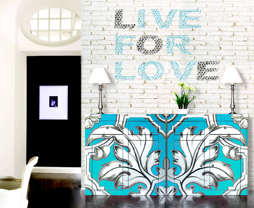 Muebles for Portico muebles catalogo online