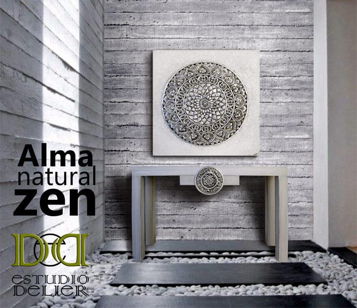 comprar muebles zen modernos