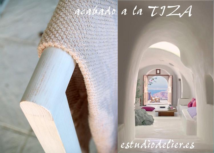 toalleros rusticos