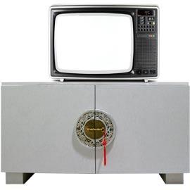 muebles para la televison modernos