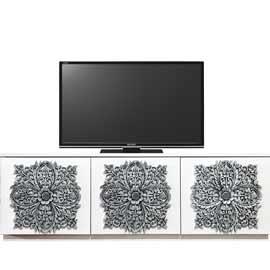 muebles de television modernos